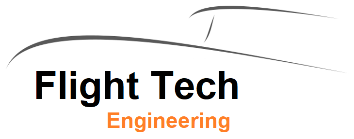 Flight Tech Engineering logo