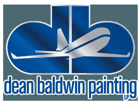 Dean Baldwin Painting logo
