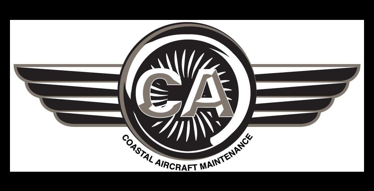 Coastal Aircraft logo.
