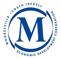 Mooresville South Iredell Economic Development Corporation logo.
