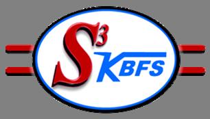 Kachemak Bay Flying Service logo.