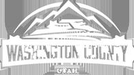 Washington County Utah logo.