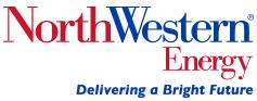 NorthWestern Energy logo.