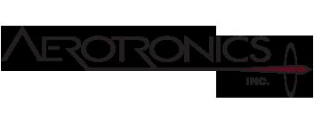 Aerotronics Inc. Logo.