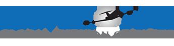 Hawthorne Global Aviation Services logo.
