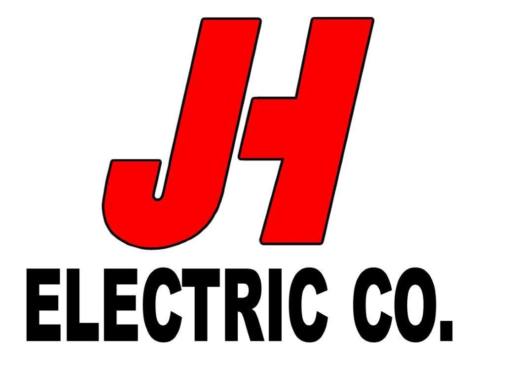 Jess Howard Electric logo