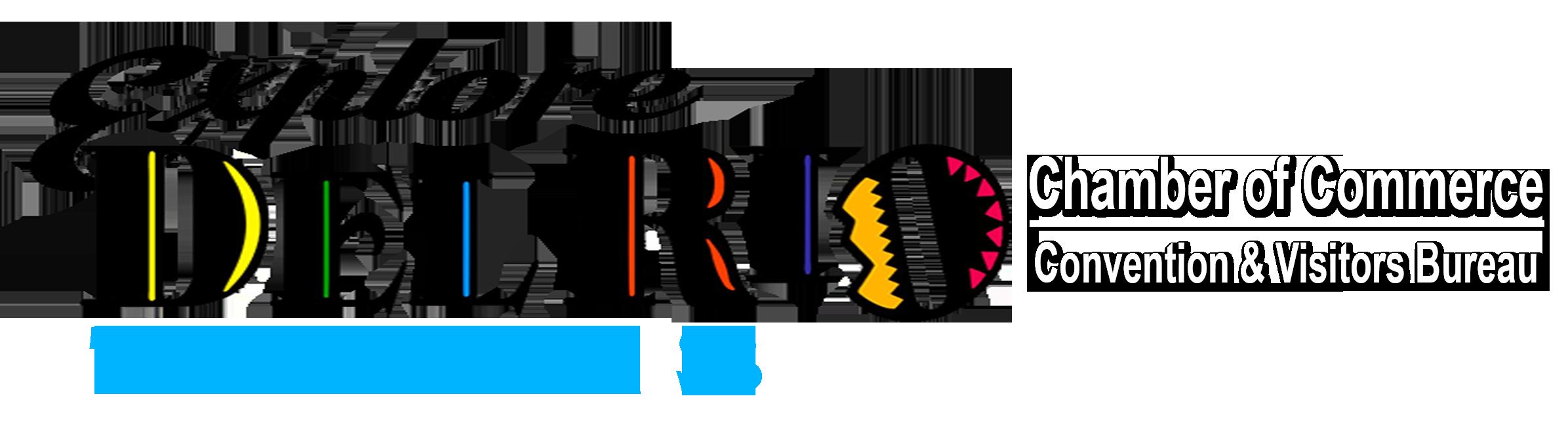 Del Rio Chamber of Commerce Logo.