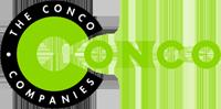 Conco Companies logo for Conco Aviation Center.
