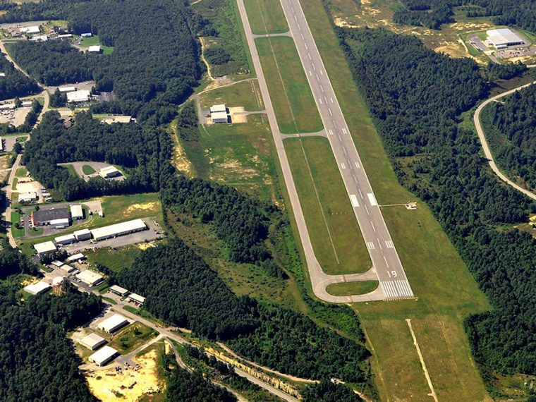 Raleigh County Memorial Airport
