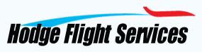 hodge flight services