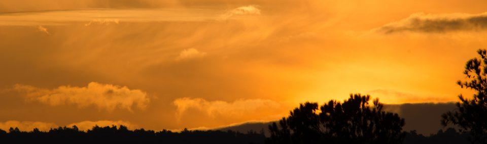 Anniston Regional Airport, adobe stock photos of orange sky